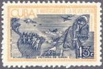 キューバ・革命10周年(プラヤヒロン)