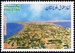 パキスタン・グワーダル港