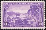 米・ヴァージン諸島領有20年