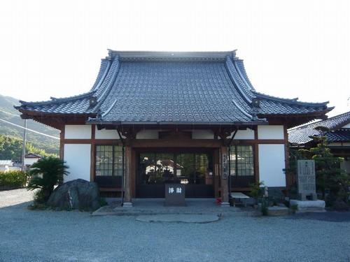 厚母大仏安養寺