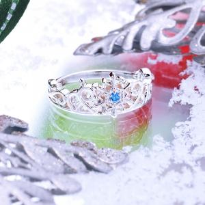 Lips コラボクリスマスフロスト1