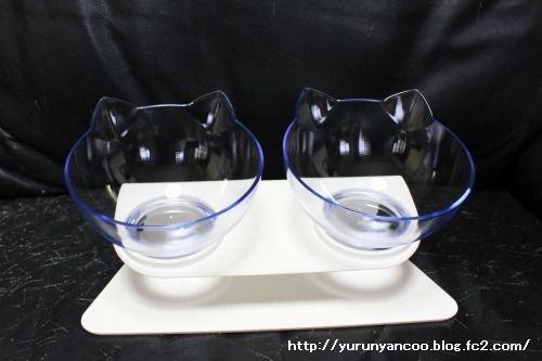 ブログNo.1497(猫用食器、衝動買い!(^_^;))8