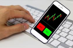 smartphone trade