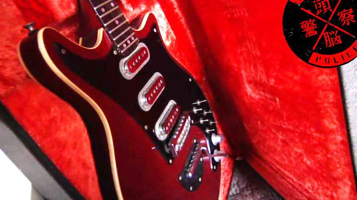 ギターのコピー